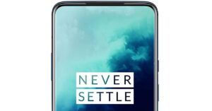 Read more about the article OnePlus 7T Pro (Haze Blue, 8GB RAM 256GB Storage Fluid AMOLED Display