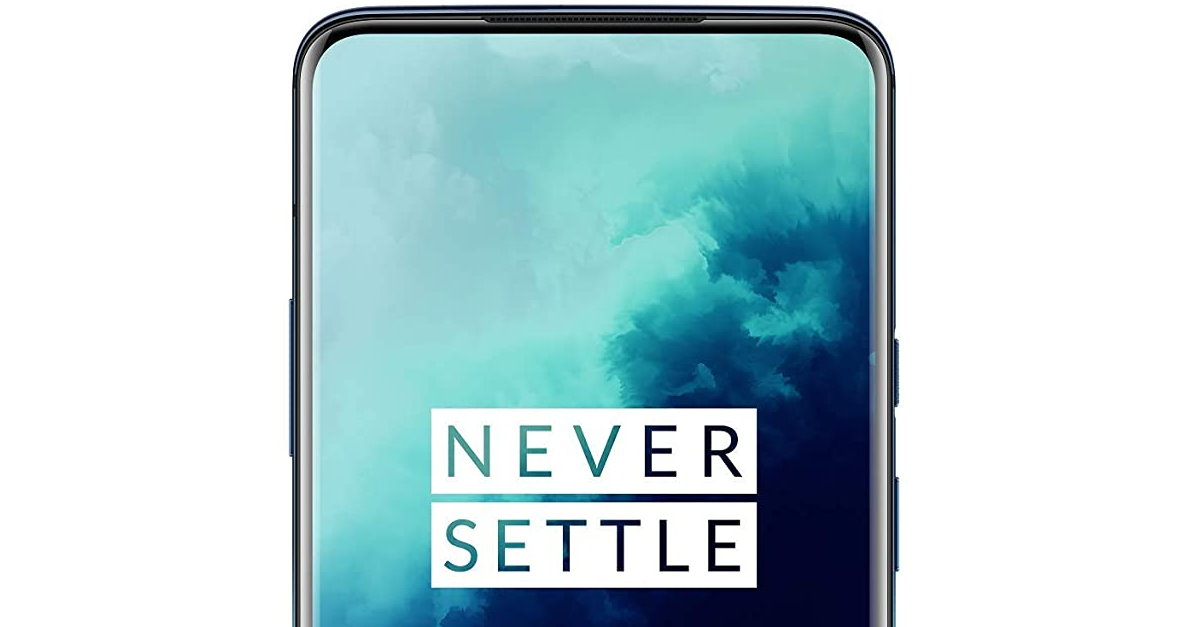 You are currently viewing OnePlus 7T Pro (Haze Blue, 8GB RAM 256GB Storage Fluid AMOLED Display