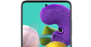 Read more about the article Samsung Galaxy A51 (Black, 6GB RAM, 128GB Storage)