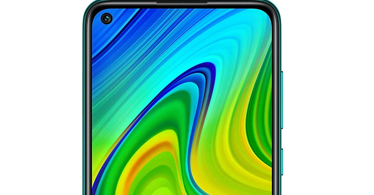 You are currently viewing Redmi Note 9 (Aqua Green, 6GB RAM 128GB Storage)