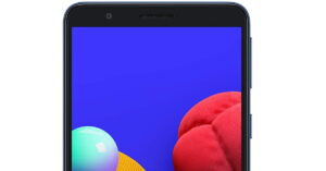 Read more about the article Samsung Galaxy M01 (Black, 3GB RAM, 32GB Storage)