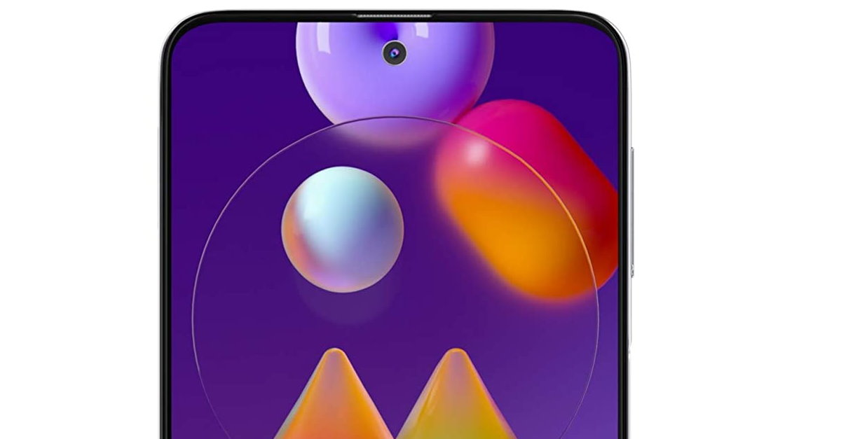 You are currently viewing Samsung Galaxy M31s (Mirage Blue, 6GB RAM, 128GB Storage)