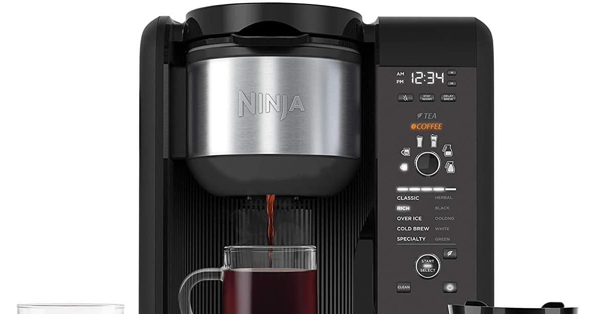 You are currently viewing Ninja Hot and Cold Brewed System, auto Tea and Coffee Maker