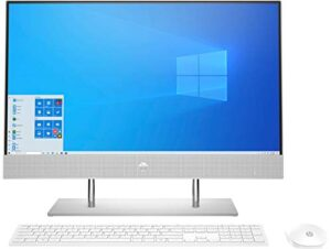Read more about the article HP FHD All in One Desktop with Alexa Built-in 10th Gen