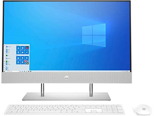 You are currently viewing HP FHD All in One Desktop with Alexa Built-in 10th Gen