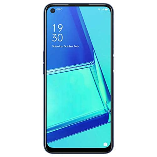 You are currently viewing OPPO A5 2020 Mirror Black 3GB RAM 64GB Storage