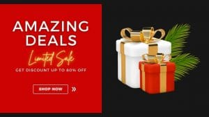 Read more about the article Amazing Deals – 26th Oct to 2nd Nov 2021(Finale days to grab the deals)